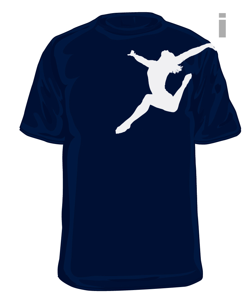 Byu gymnastics 2010 t shirt design capital gee design blog Gymnastics t shirt designs